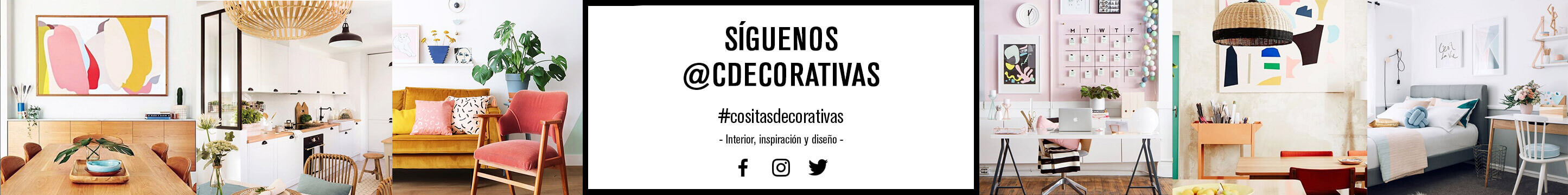 Instagram de Cositas Decorativas
